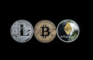 Ölmarkt bei Bitcoin Future